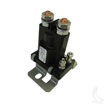 Club Car, Solenoid 36v, 4 terminals (Prestolite)